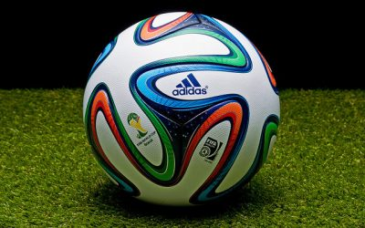 The World of Soccer